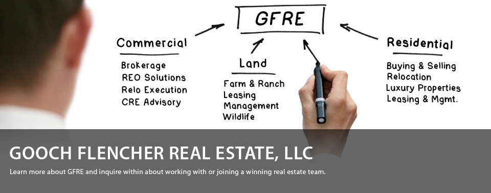 Gooch Flencher Real Estate, LLC